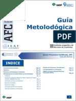 AFC Guia Del Alumno
