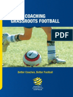 FFA Coaching Grassroots Booklet 2010(1)