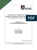 Pip Residuos Solidos 24-03-2015