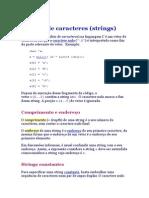 Revisão 01 - programação estruturada (prova)