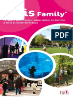 Guide Paris Family Fr 2014