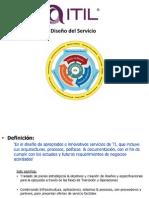 Diseño de Servicio