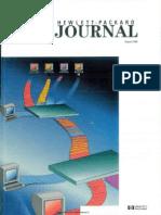 1995-08 HP Journal