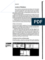 Kroenke Ch1 2006 Databases