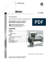 Fuel Meter GRACO