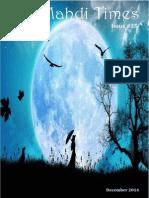 The Mahdi Times The Mahdi Times Issue .pdf