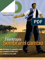 Revista Finanzas y Desarrollo Numero V49 N1