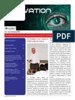 COSTI Innovation Eye November 2014
