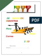 Plan de Negocios Industria[1]