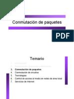 ConmutacionDePaquetes