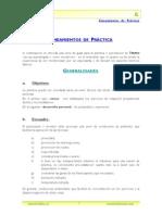 Trepox Lineamientos de Practica v13