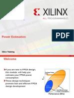 Power Estimation (1)