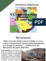 (aggiornato)terrorismo islamico