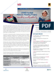 Pakistan Reading Project