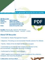 3R-Company Presentation