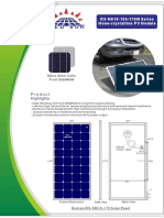 Solarworld Cells M618-155-170W 1408