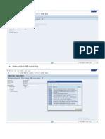 Copy SAP Customizing