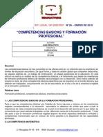 Competencias Basicas en FP