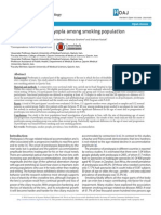 Prevalence of presbyopia among smoking population.pdf