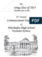 whs program gradds
