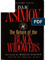 235788982 Isaac Asimov Black Widowers 6 the Return of the Black Widowers