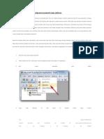 Cara Membuka Cell Excel Yang Diprotect Password