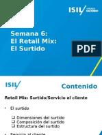 Semana 6 - Retail Mix - El Surtido de Productos -1eraParte