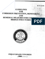 IRC SP 80- Corrosion Prevention -2008