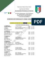 Calendario Allievi e Giovanissimi-CU33