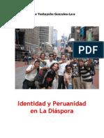 Identidad y Peruanidad en la Diaspora Peruana