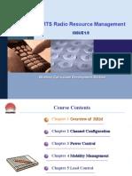02-WCDMA System Radio Resource Management