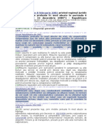 Legea 10-2011 Actualizata Martie 2014