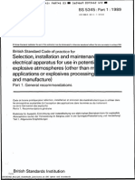 BS 5345 P1.PDF