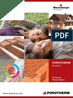 Porotherm System