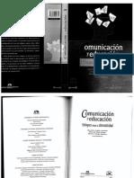 Comununicación y educación