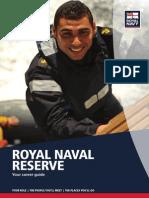 Royal Naval Reserves