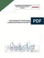 Proc Inyecc Cosolid Macizo Roc
