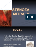 stenoza insuficienta mitrala