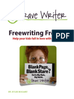 BraveWriter eBook