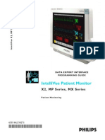 Philips Interface Programming Guide