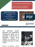 URUGUAY Introduccion a La Gestion de Desastres