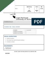 Pef 2 2013 Test 23092013 Answer Sheet