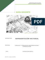 Representacion Vectorial