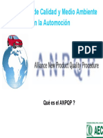 Que Es El ANPQ;Alliance New Producto Quality Procedure.2010 (1)