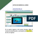 Manual de Ingreso Senavirtual