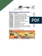 Cabezales Epson 2015