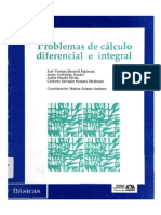 Problemas de Calculo Diferencial e Integral - Copia