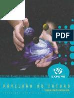 EXPO'98 - Pavilhao Do Futuro