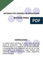 2. Sistemas x OP - Materiales