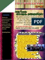 newsletter october -15